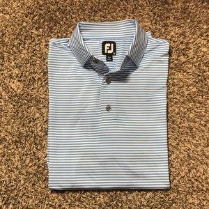FootJoy Men's Golf Polo - Medium